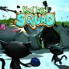 Portada Kitten Squad