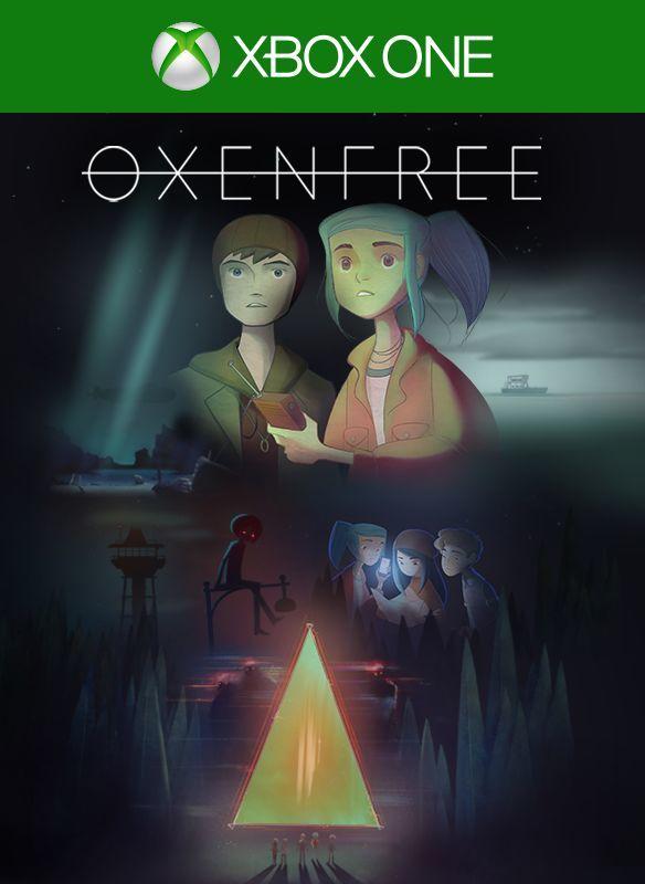 Imagen 12 de Oxenfree para Xbox One