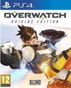 Overwatch para PlayStation 4