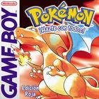 Portada Pokémon Rojo/Azul/Amarillo