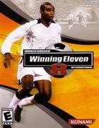 Winning Eleven 8 para PlayStation 2