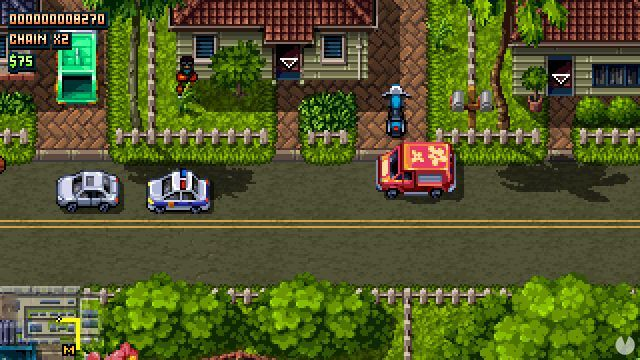 The team from Shakedown: Hawaii is already working on the first update