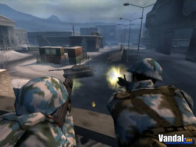 Avance Battlefield 2 Modern Combat Ps2 Xbox 360 Pagina 2 Vandal