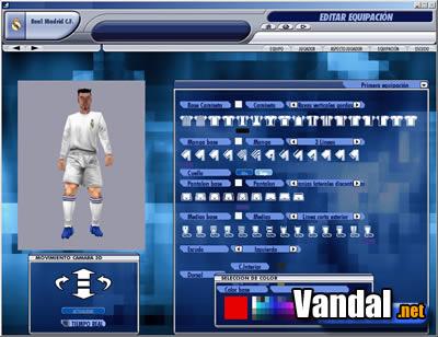 descargar pc futbol 2001