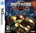 Metroid Prime: Hunters para Nintendo DS