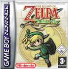 The Legend of Zelda: The Minish Cap para Game Boy Advance