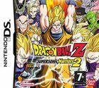 Dragon Ball Z Super Sonic Warriors 2 para Nintendo DS