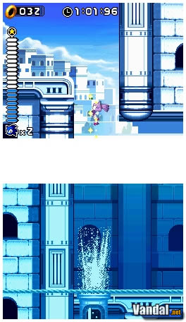 Sonic Rush [NDS] - Juegos Pc Games - Lemou's Links - Juegos PC Gratis en Descarga Directa