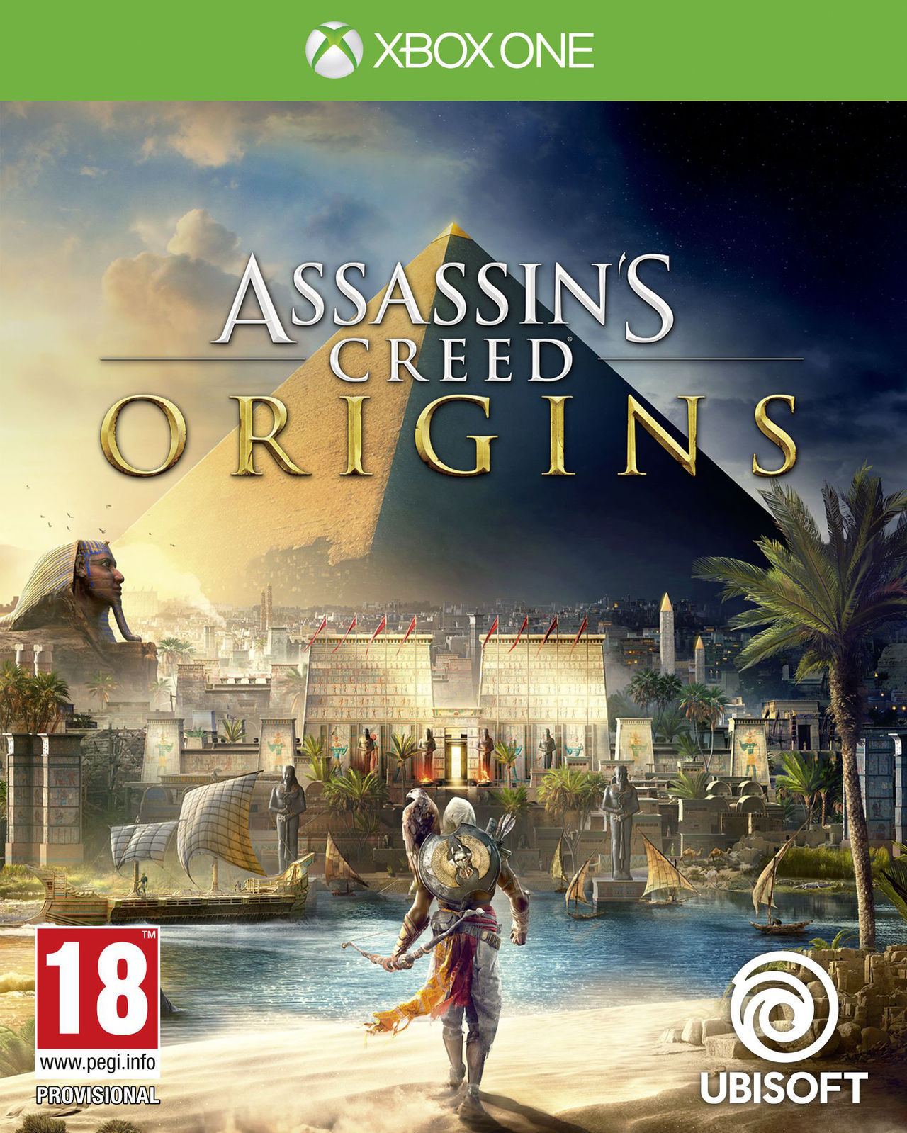 Imagen 22 de Assassin's Creed Origins para Xbox One