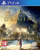 Portada Assassin's Creed Origins
