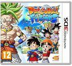 Dragon Ball: Fusions para Nintendo 3DS