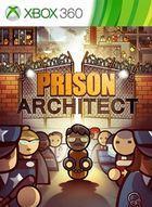 Carátula Prison Architect XBLA para Xbox 360