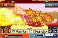 Analisis Fire Emblem The Sacred Stones Game Boy Advance Wii U