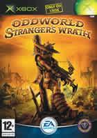 Oddworld: Stranger's Wrath para Xbox