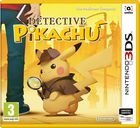 Carátula Detective Pikachu para Nintendo 3DS