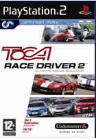 Toca Race Driver 2: The Ultimate Racing Simulator para PlayStation 2