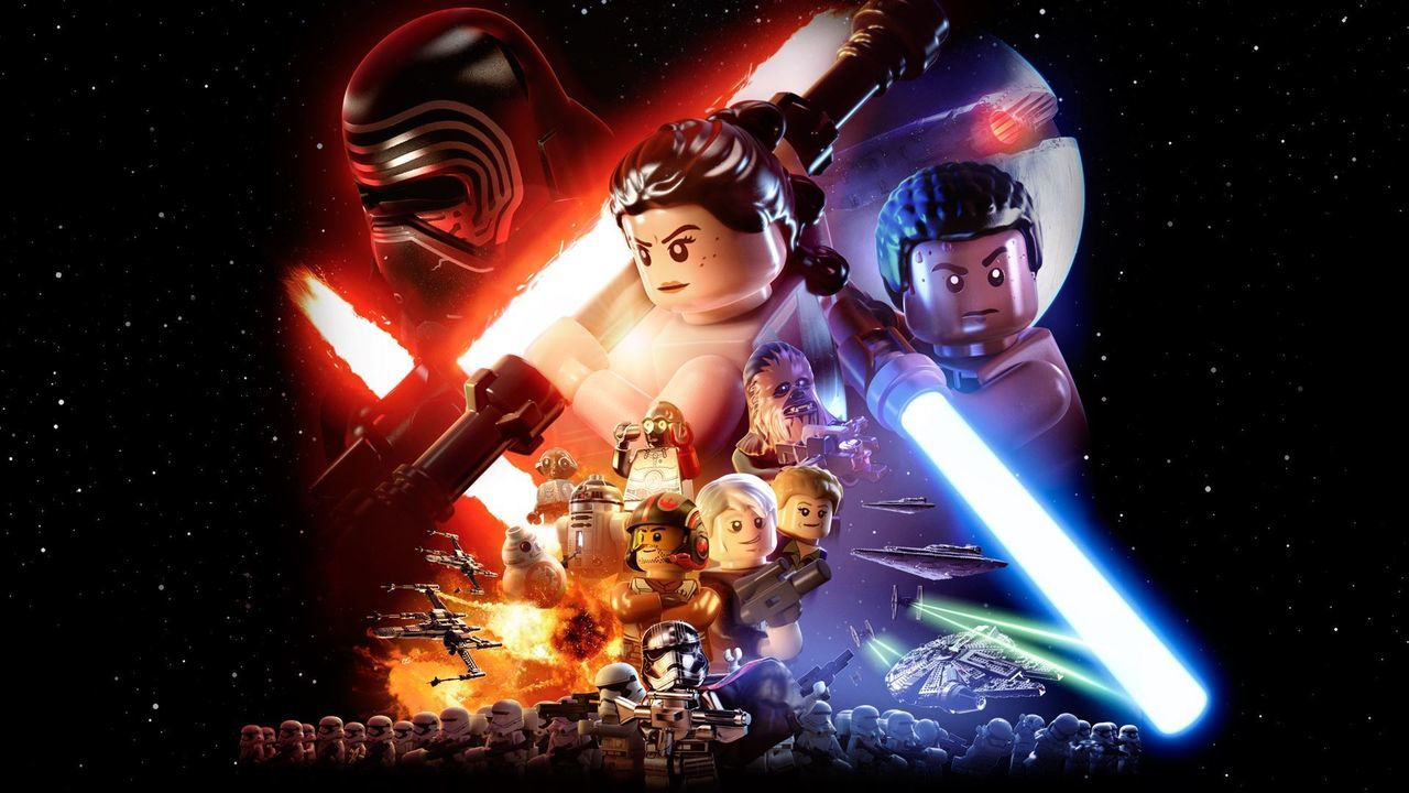 Rumor: There is in place a LEGO Star Wars which covers the entire saga