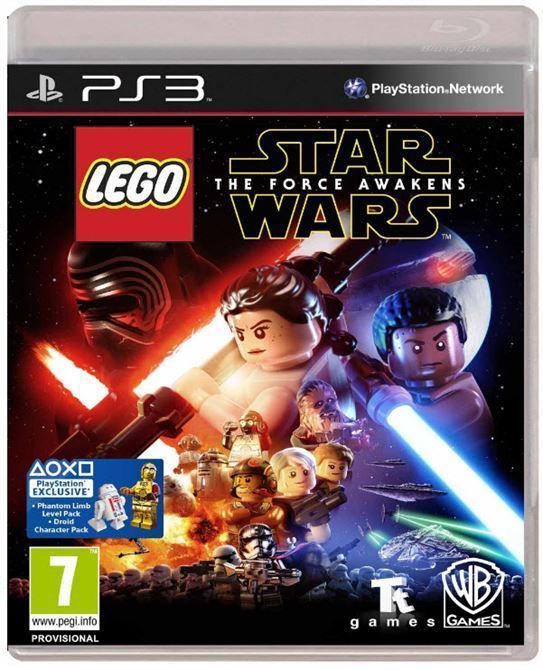 Star Wars El Despertar De La Fuerza Doblada: Trucos LEGO Star Wars: El Despertar De La Fuerza