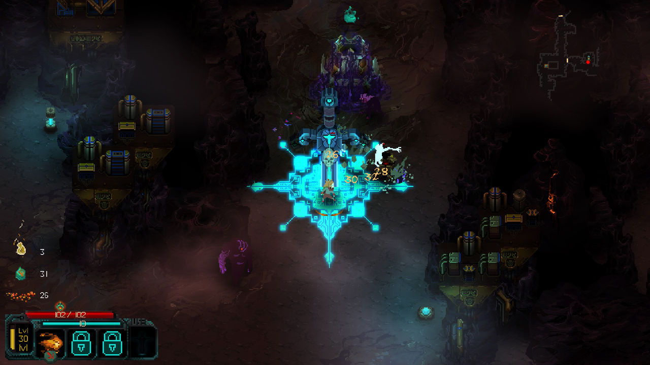 The developers of Children of Morta are accused of violating the islamic law