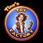 Carátula Tina's Toy Factory para PlayStation 4