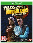 Tales from the Borderlands para Xbox One