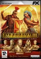 Imperivm 3: Las Grandes Batallas de Roma para Ordenador