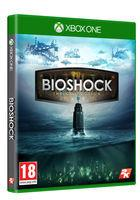 BioShock: The Collection para Xbox One