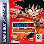 Dragon Ball: Advance Adventure para Game Boy Advance