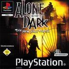 Carátula Alone in the Dark 4 para PS One