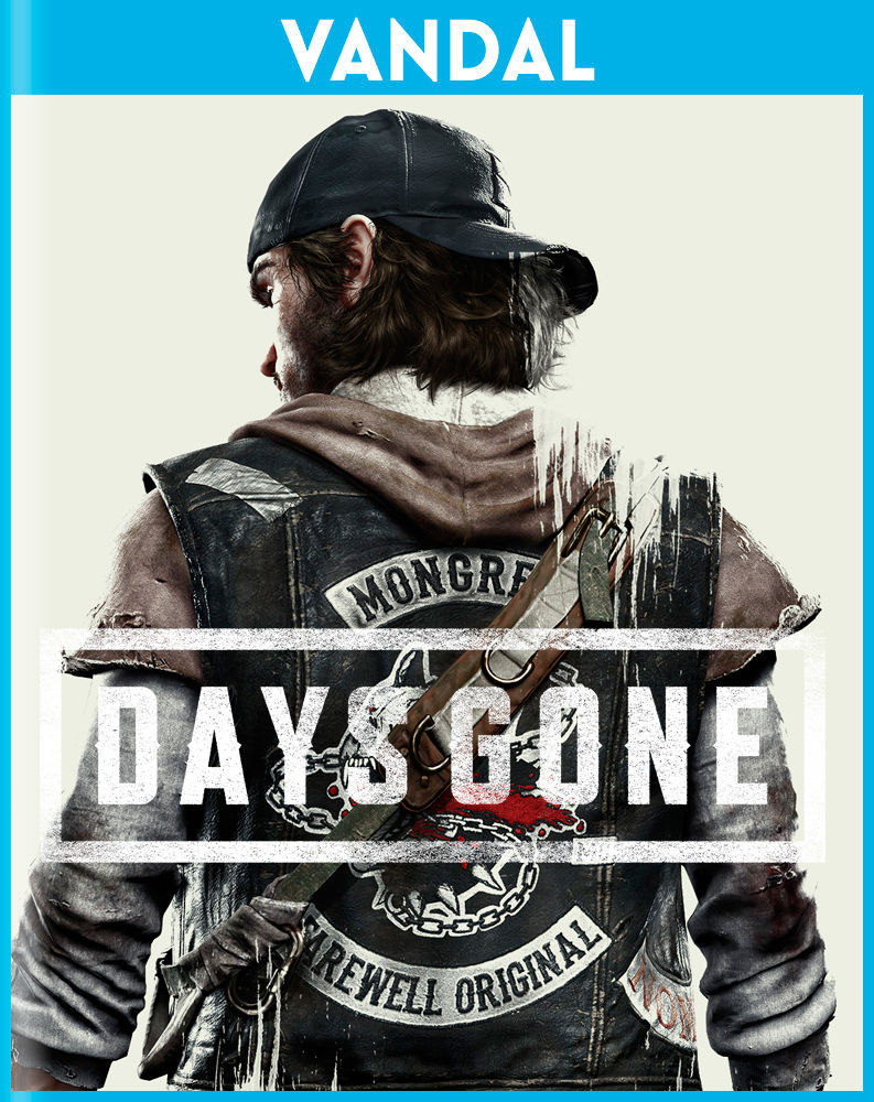Days Gone Toda La Informacion Ps4 Vandal