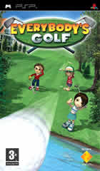 Everybody's Golf para PSP