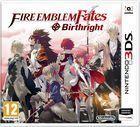 Fire Emblem Fates:  Estirpe para Nintendo 3DS