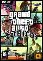Grand Theft Auto: San Andreas para Ordenador