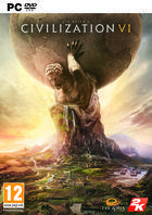 Portada Sid Meier's Civilization VI