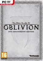 The Elder Scrolls IV: Oblivion para Ordenador