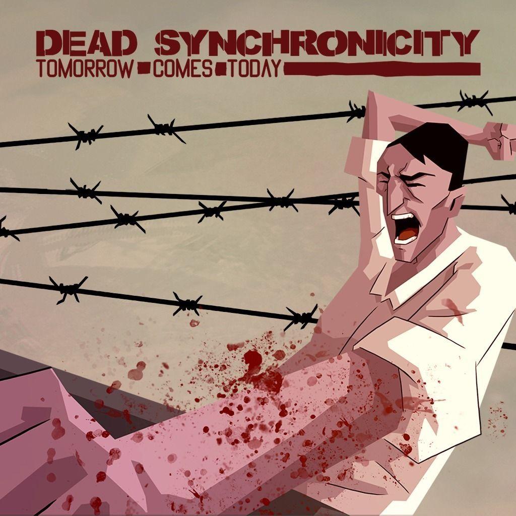 Resultado de imagen de Dead Synchronicity portada