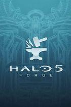 Portada Halo 5: Forge