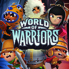 Portada World of Warriors