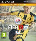 Carátula FIFA 17 para PlayStation 3