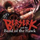 Carátula Berserk and the Band of the Hawk para PlayStation 3