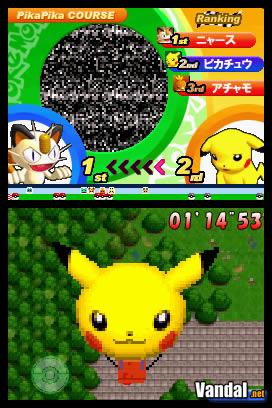 Pokemon Dash [NDS] - Juegos Pc Games - Lemou's Links - Juegos PC Gratis en Descarga Directa