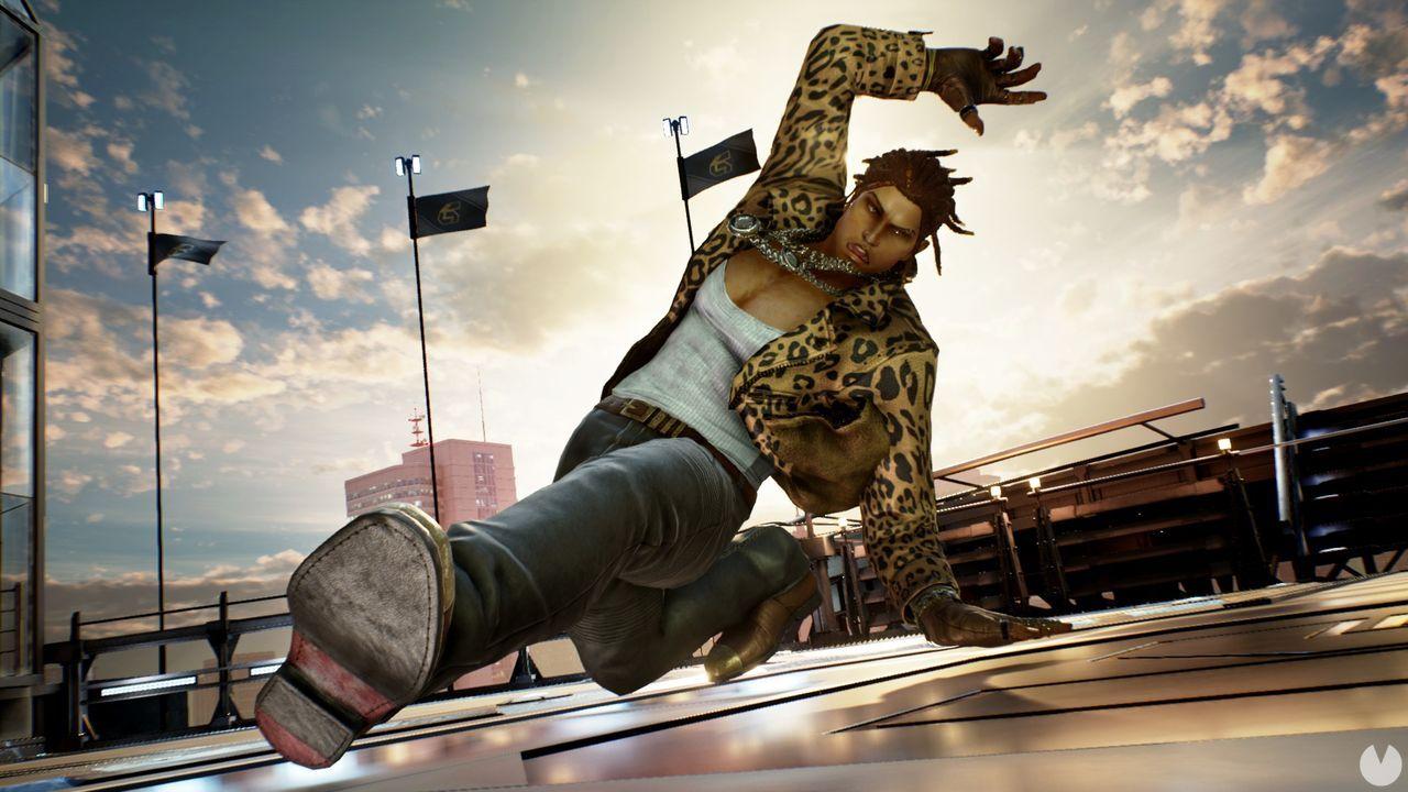 Tekken es más popular en Europa que en Japón y Estados Unidos, según Harada