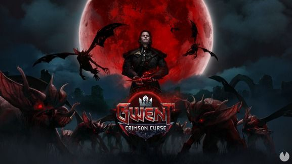 CD Projekt RED announces Crimson Curse, the first expansion of Gwent