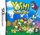 Yoshi's Touch & Go para Nintendo DS