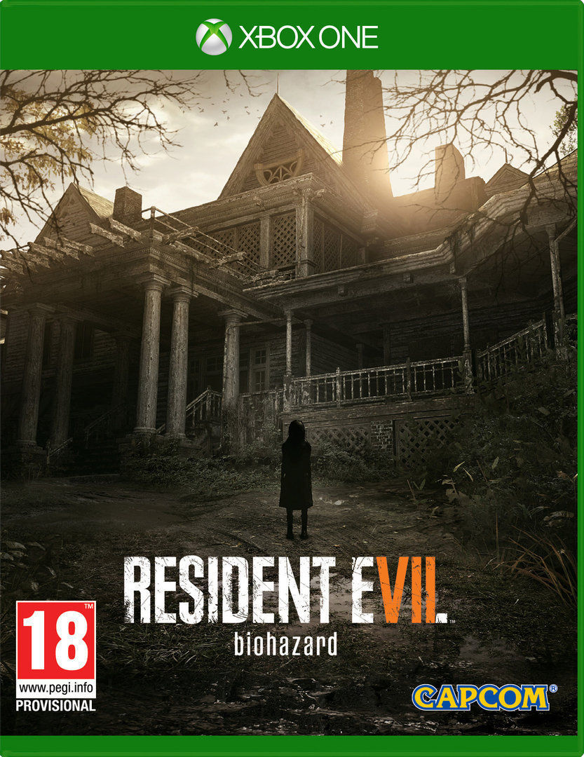 Imagen 92 de Resident Evil 7 para Xbox One