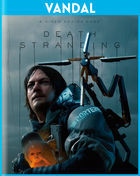 Carátula Death Stranding para PlayStation 4