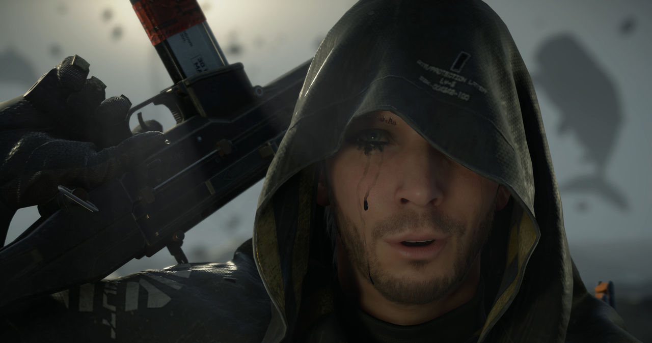 Hideo Kojima on Death Stranding: 'Even now, I don't understand the game'