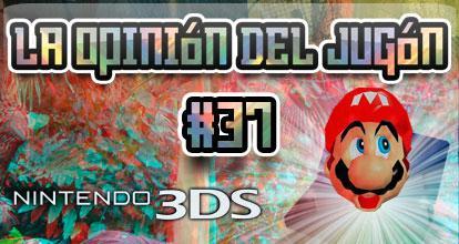 ¿Qué opinas de Nintendo 3DS? ¿Qué repercusión tendrá?