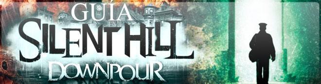 Guía de Silent Hill: Downpour