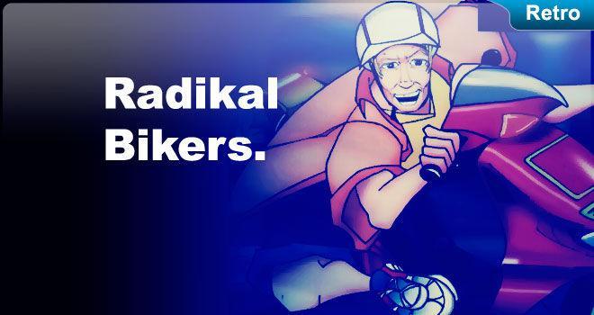 Radical Bikers
